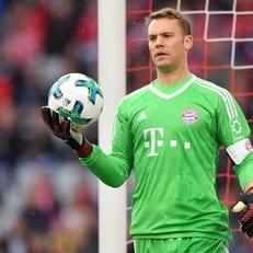 Нойер готов сыграть в финале кубка Германии