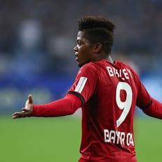 """Бавария"" предлагает за Леона Бэйли 60 млн евро"