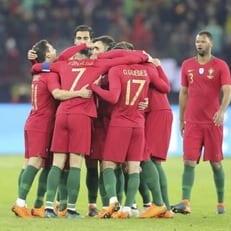 Стал известен состав сборной Португалии на ЧМ-2018