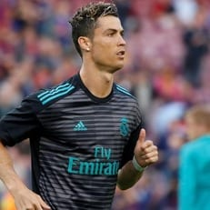 """Мадрид"" отправился в Вильярреал с Роналду, но без Кейлора Наваса"