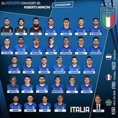 Марио Балотелли получил вызов в сборную Италии
