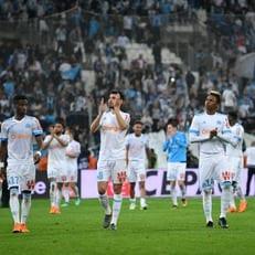 """""""Марсель"""" завершил чемпионат на 4-й строчке и будет играть в Лиге Европы"""