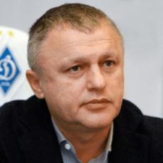 """Игорь Суркис: """"Чемпионство в следующем году никуда не уйдет"""""""