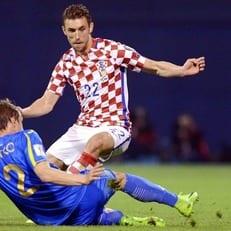 Йосип Пиварич включен в предварительную заявку сборной Хорватии