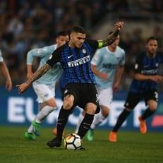 """Икарди забил 100 голов за """"Интер"""" в Серии А"""