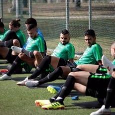 Тим Кэхилл в Турции готовится с Австралией к чемпионату мира