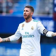 """Рамос: """"Победа докажет, что """"Реал Мадрид"""" задал тон целой эпохе"""""""