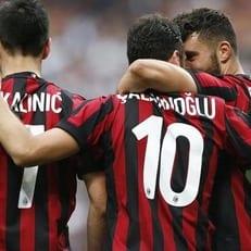 """""""Милан"""" могут исключить из Лиги Европы"""