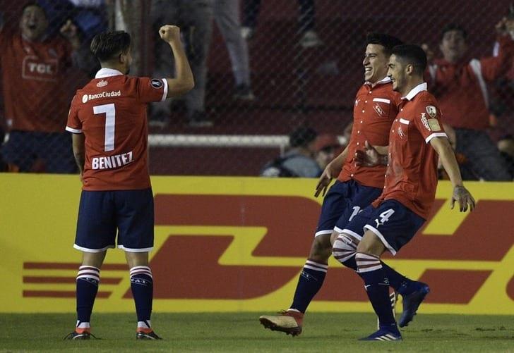 twitter.com/Libertadores