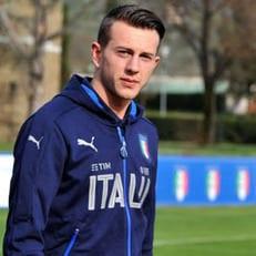 Бернардески покинет расположение сборной Италии