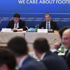 УЕФА принял новые правила клубного лицензирования и финансового фэйр-плей