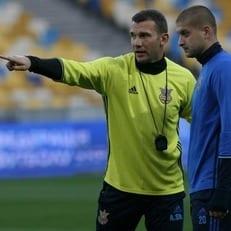 Ракицкий покинул расположение сборной из-за травмы