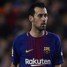 """""""Барселона"""" предложила Бускетсу улучшенный контракт"""