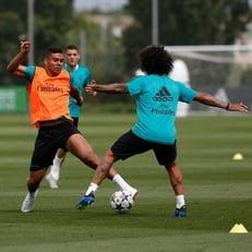 """Реал Мадрид"" огласил заявку на финал Лиги чемпионов"