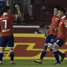 Определились все участники плей-офф кубка Либертадорес