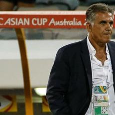 Карлуш Кейруш намерен покинуть сборную Ирана после ЧМ-2018