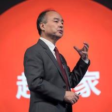 Самый богатый человек Японии может стать спонсором ФИФА