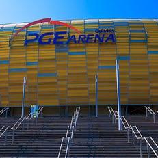 Гданьск примет финал Лиги Европы, Порту – Суперкубок УЕФА
