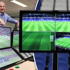 ФФУ подала заявку в ФИФА на тестирование системы VAR