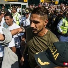 Паоло Герреро попросил швейцарский суд отменить решение CAS