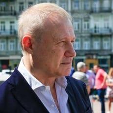 """Григорий Суркис: """"Постараемся привезти в Украину еще один финал"""""""