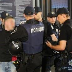 Полиция задержала 18 фанатов за провокацию драки после финала ЛЧ