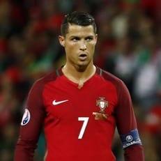 Криштиану Роналду пропустит ближайший поединок сборной Португалии