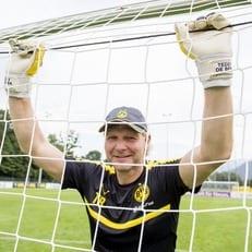 Тренер вратарей Дортмунда ушел после 32 лет в клубе