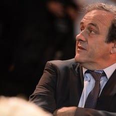С Мишеля Платини сняты все обвинения в коррупции