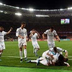"""В Суперкубке УЕФА 2018 сойдутся """"Атлетико"""" и """"Реал Мадрид"""""""