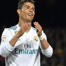 """Криштиану Роналду: """"Мне было очень хорошо в мадридском """"Реале"""""""