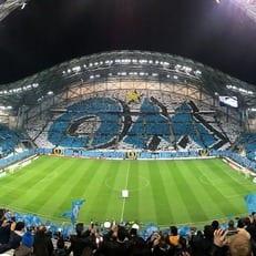 """""""Марсель"""" рассматривает возможность постройки собственного стадиона"""