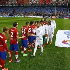 В следующем сезоне в Примере впервые сыграют пять команд из Мадрида