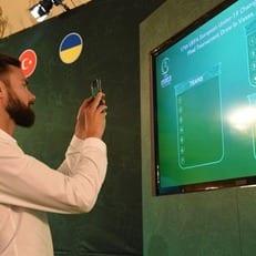 Евро U-19: Украина сыграет с Англией, Францией и Турцией
