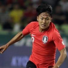 Ли Сеунг Ву войдет в окончательную заявку Южной Кореи на ЧМ-2018