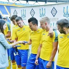 Матч Албания - Украина состоится 3 июня