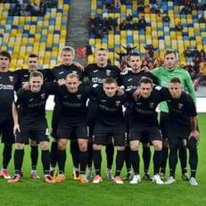 """Следующий сезон """"Верес"""" начнет во Второй лиге Украины"""