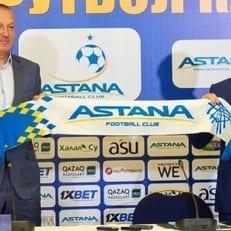 "Григорчук: ""Верю, что ""Астана"" – это шаг вперед для меня"""
