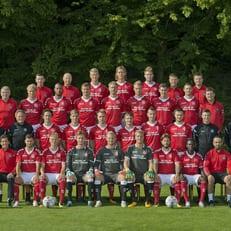 Стала известна окончательная заявка сборной Дании на ЧМ-2018