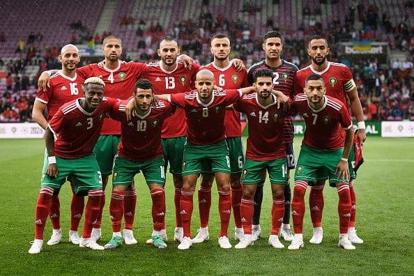 Фото: En Maroc