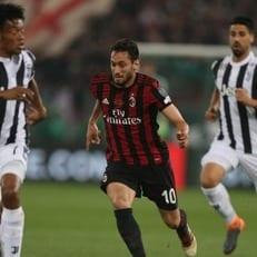 Суперкубок Италии может пройти в Саудовской Аравии