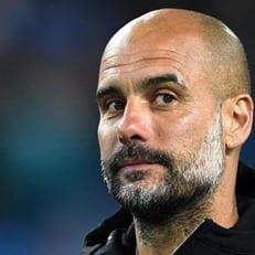 УЕФА дисквалифицировал Гвардиолу на два матча