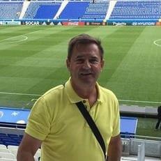 Рауль Рианчо ушел из сборной Украины