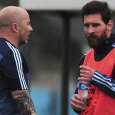 Аргентина не будет искать соперника вместо сборной Израиля