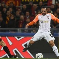 "УЕФА оштрафовал ""Рому"" на 7 тысяч евро"