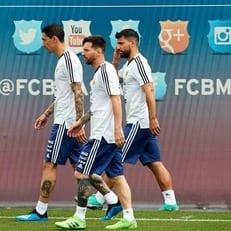 Матч Израиль - Аргентина не состоится