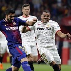 Суперкубок Испании-2018 могут разыграть в одном матче на нейтральном поле