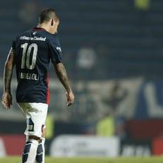 Романьоли объявил о завершении карьеры футболиста