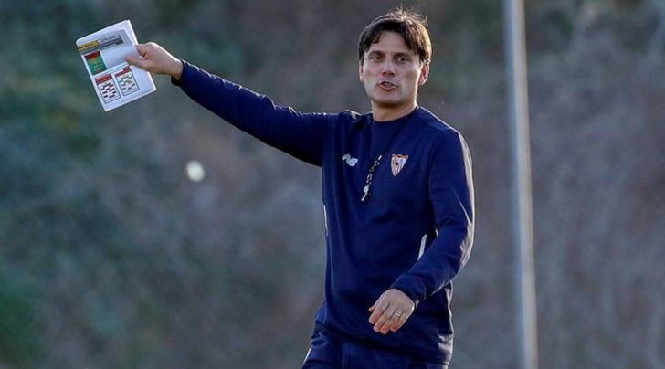 Винченцо Монтелла, NicoSchira