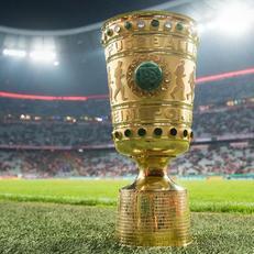 """""""Бавария"""", """"Байер"""" и Дортмунд узнали соперников в первом раунде кубка Германии"""